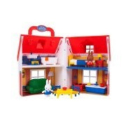 Miffy's Adventures Big and Small-Miffy's House