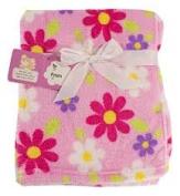 Snugly Baby Plush Blanket