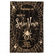 Halloween Tea Towel, Spider Venom by Heritage Lace, 46cm x 70cm