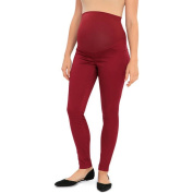 Great Expectations Maternity Over The Belly Denim Jegging