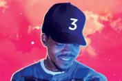 "Chance The Rapper Poster 60cm x 90cm - Colouring Book Rapper - singer - songwriter ""FREE 8X10 POSTER"""