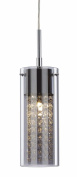 Canarm IPL178B01CH9 Sloan Pendant-Light, Chrome