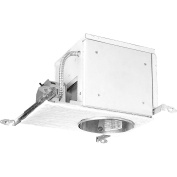Progress Lighting P821-FB Recessed Housing Non-Ic Fire Rated Floor/Ceiling Assembly