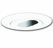 Halo Recessed 1420P 10cm Trim Slot Aperture, White