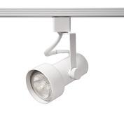 WAC Lighting LTK-725-WT L Series Line Voltage Track Head
