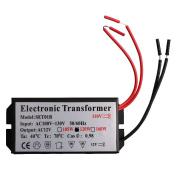 120W 110V Halogen Light Power Supply Converter Low Voltage Transformer Electronic Adapter