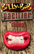 Billy Bob Pacifiers Chomp Pacifier