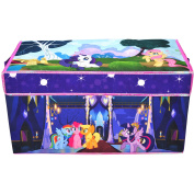 My Little Pony Collapsible Storage Trunk