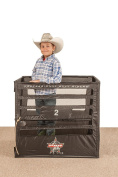 PBR Bucking Chute by Big Country Farm Toys - Bull Riding and Rodeo Toy