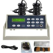iMeshbean LCD Portable Foot Bath Spa Machine w/Fir Belt Manual Home Health Beauty Tool 50W w/Array