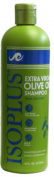 Isoplus Extra Virgin Olive Oil Shampoo 470ml