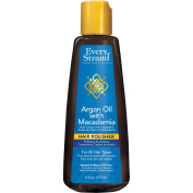 Every Strand Argan Oil with Macadamia Hair Polisher, 180ml