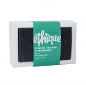 Ethique Body Wash Bar, Pumice, Spearmint & Teatree 170ml