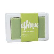 Ethique Body Wash Bar, Lime & Ginger 170ml