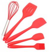 5PC Kitchen Utensils Set