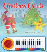 Christmas Carols Piano Book [Board book]