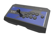 [ACC] for PlayStation4/PlayStation3/PC HORI(PS4-090) (July, 2017) with the [PS4] rial arcade Pro.V silent HAYABUSA (falcon) headset terminal