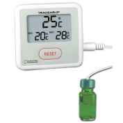 Traceable 4322 Digital Therm, Sentry Bottle Probe F