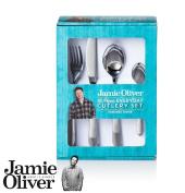 NEW - Jamie Oliver - Everyday cutlery set - 16 piece