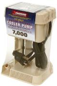 Dial 1075 Super Offset Pump, 7000 cfm, 250 gph, 115 V