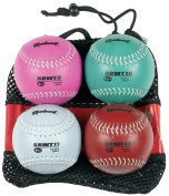 Markwort 30cm Softball Weighted Set
