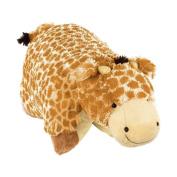 Classic Giraffe Pillow Pet - 41cm Stuffed Animal Plush Toy