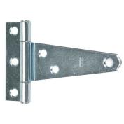 Battalion 1RCR8 Silver Steel 5.1cm - 0.6cm L 2.1cm W Tee Hinge