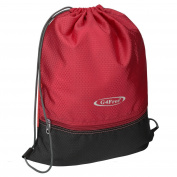 G4Free Unisex Drawstring Backpack Gymsack Gym Bag Rucksack for Adults and Children, Sports Bag Kids School PE Bag