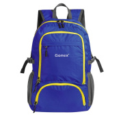 Gonex 30L Lightweight Packable Backpack Handy Travel Hiking Daypack