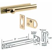 """7.6cm """" Door Surface Bolt"""