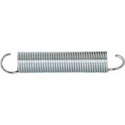 Prime-Line Extension Spring 0.1cm X 1.1cm X 5.1cm - 1.3cm Steel Polybag Of 2