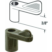 Swivel Plastic Screen Clips with Screws