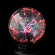 HuiSiFang Plasma Ball Lamp Light Nebula Globe USB Powered