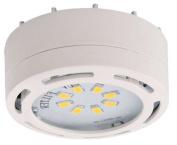 LEDP120WH - 120V Direct LED Puck Light-White
