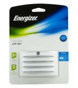 Energizer Automatic LED Path Light, Plug-In, Light Sensing, Dusk-to-Dawn, Soft White, 37098