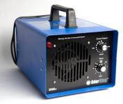 OdorStop OS3500UV Professional Grade Ozone Generator - 90mlone Plates With UV