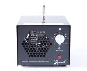 Mammoth Commerical Ozone Generator 3500mg Industrial Heavy Duty O3 Air Purifier Deodorizer Steriliser