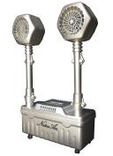 Twin Air Pro Negative Ion Generator / Ioniser