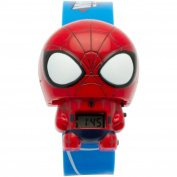 BulbBotz DC Kids' Spider-Man Light-Up Watch
