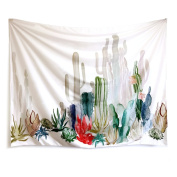 Fabric Tapestry Creative Wall Hanging Home Room Decoration Table Cloth