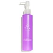 TULA Probiotic Skin Care Kefir Replenishing Cleansing Oil, 140ml