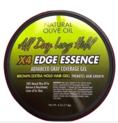 All Day Long Edge gel - X5 Natural SheaButter