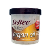 Softee Argan Oil Hair & Scalp Conditioner 150ml