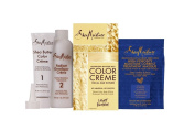 sheamoisture Nourishing Moisture-Rich Colour Crème Light Blonde , pack of 1