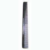Black Diamond 18cm Euro Flexor Styler Comb