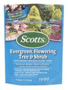 Scotts 1009101 Evergreen Flowering Tree & Shrub Food 1.4kg