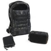 Tactical Baby Gear Daypack 3.0 Tactical Nappy Bag Backpack Combo Set