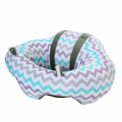 Baby Safety Seat, Efaster Toddler Infant Sitting Chair Nursery Pillow Shaped Cuddle Cushion