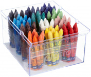 Giotto 5228 00 Wax Crayons Large Pack of 84