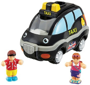 """WOW Toys 27250cm London Taxi Ted"""" Activity Toy"""